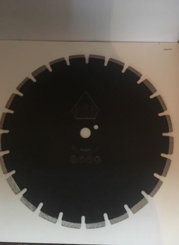 350MM Premium Asphalt Blade
