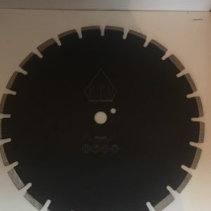 450MM Premium Asphalt Blade