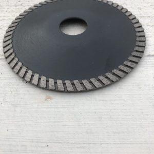 115MM Curved/Concave Granite blade