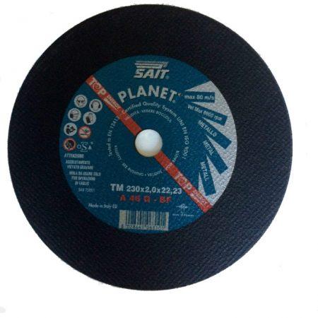300MM Sait Steel Cutting Disc