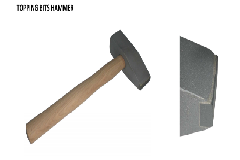 TOPPING BITS HAMMER