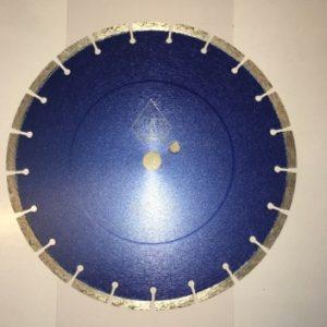 350MM Premium Concrete Blade