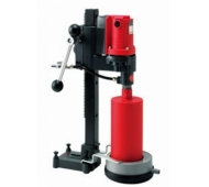 HAKKEN Core Drill & Stand