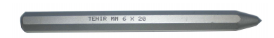 6x20MM Punch