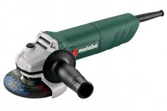 METABO 110V W 750-115 ANGLE GRINDER